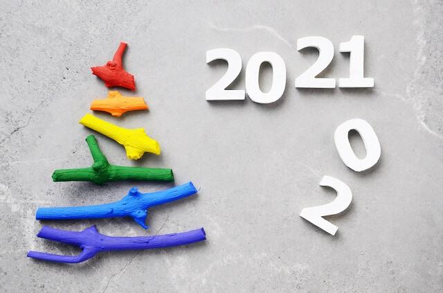 Nochevieja 2021